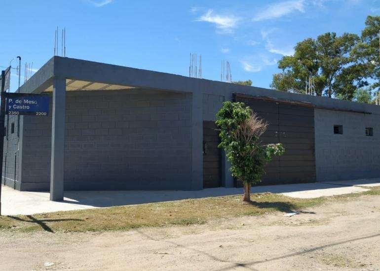 OPORTUNIDAD, YOFRE NORTE GALPON-DEPOSITO-COCHERA 240m2 CIRCUNV. Y CAPDEVILA