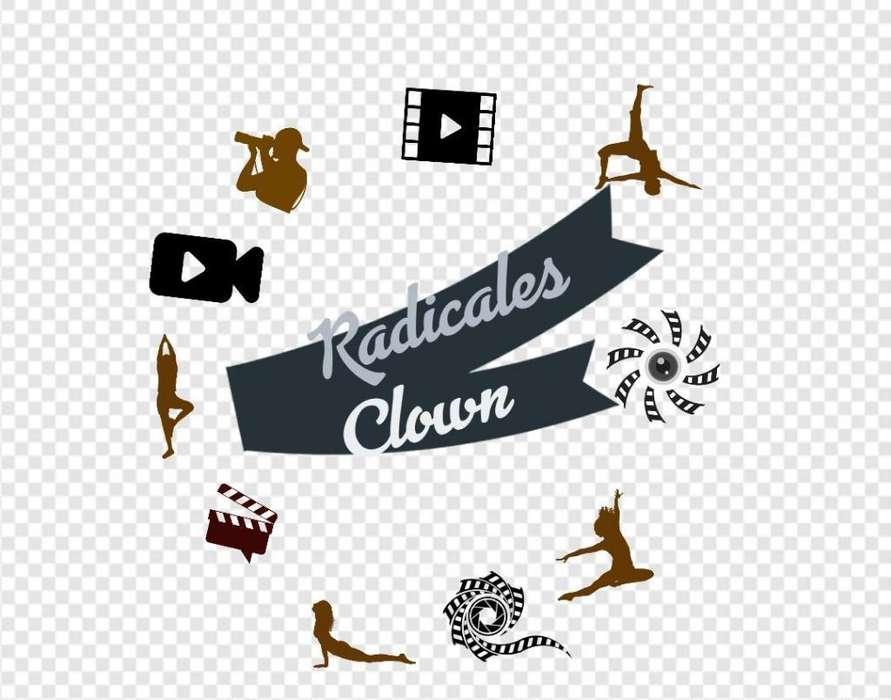 Clases de Teatro, Breakdance Y Circo.