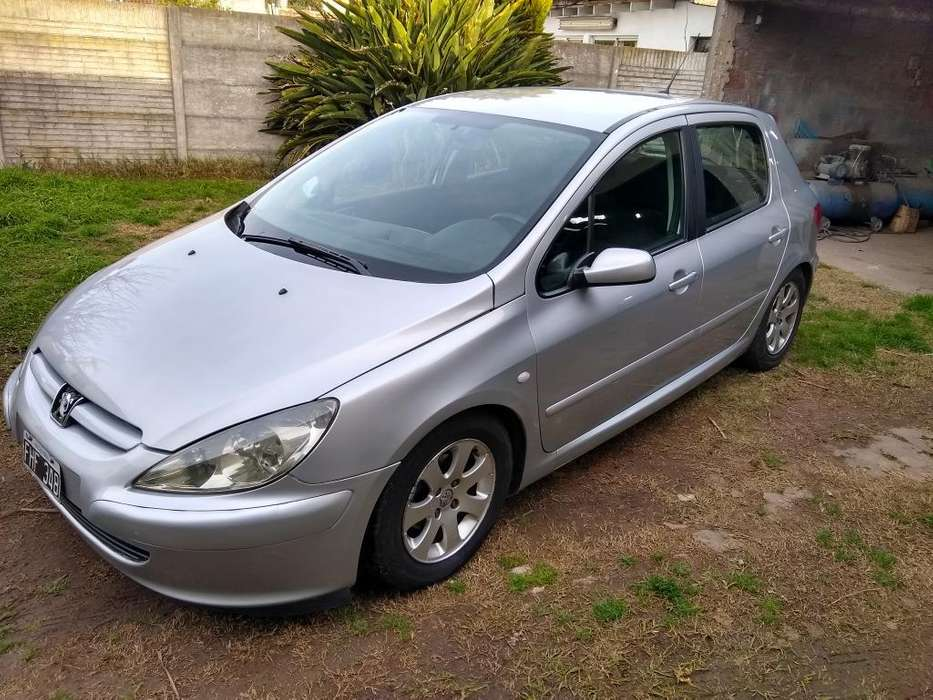<strong>peugeot</strong> 307 2006 - 218000 km
