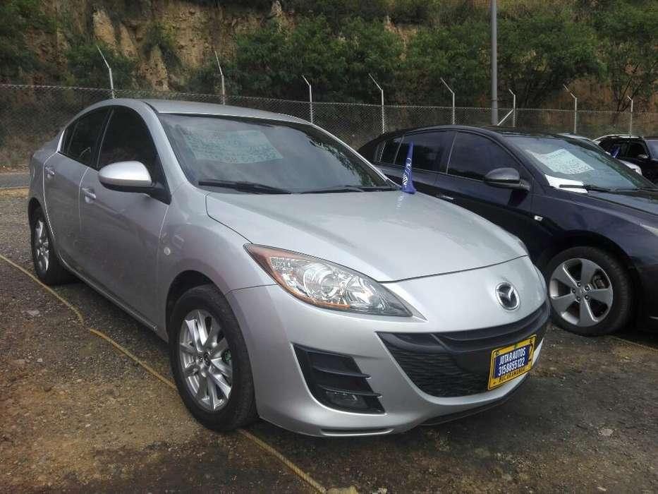 Mazda 3 2012 - 86000 km