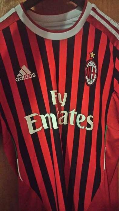 Camiseta Ac Milan