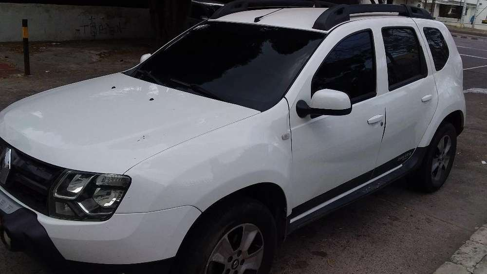 Renault Duster 2017 - 920000 km