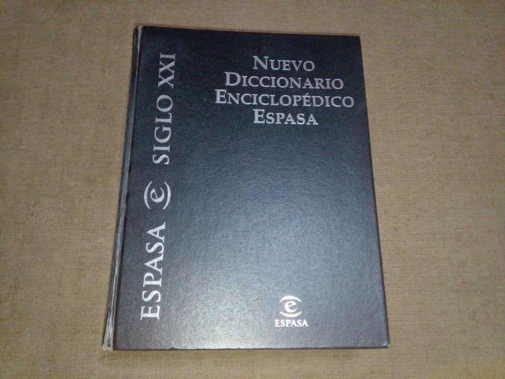 ENCICLOPEDIA- DICCIONARIO