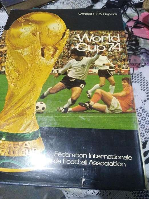 World Cup 74