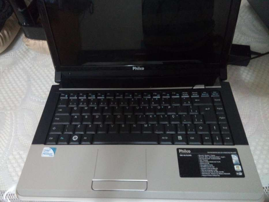 LAPTOP <strong>toshiba</strong>, PHILCO
