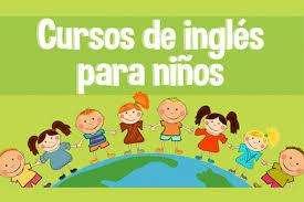 INGLES PARA CHICOS A DOMICILIO NO TE MOVES DE TU CASA !!