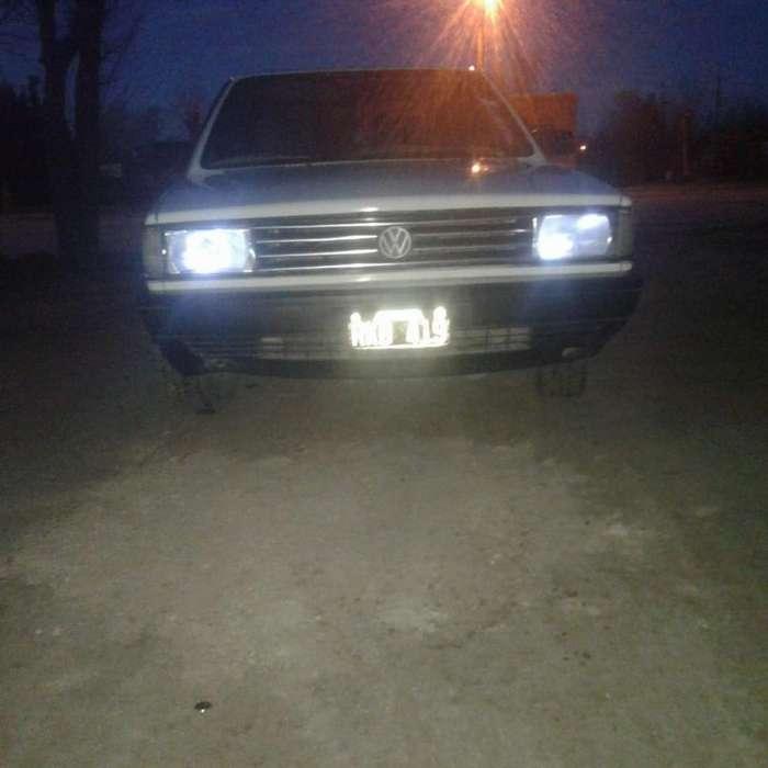 Volkswagen Gacel 1989 - 2440000 km