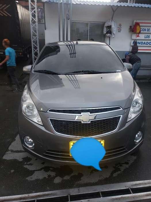 Chevrolet Spark GT 2012 - 104000 km