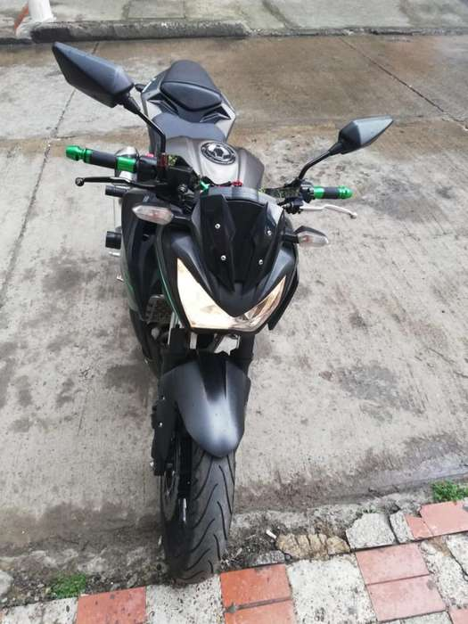 Kawasaki Z250. Cambio por Menor O Mayor