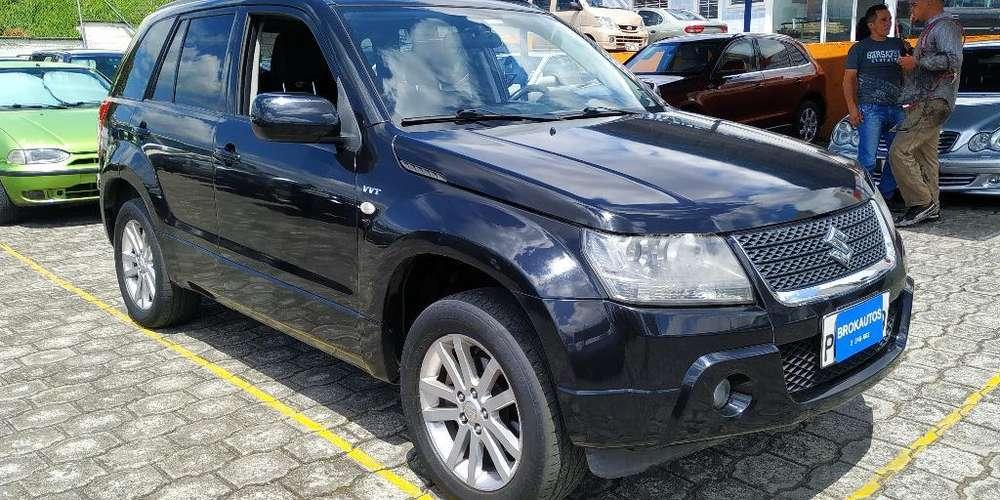 Suzuki Grand Vitara SZ 2011 - 113500 km