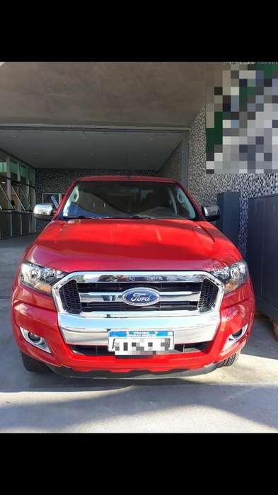 Ford Ranger 2017 - 16000 km