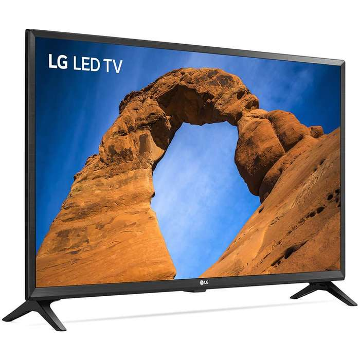 Lg 32 HD Smart Tv