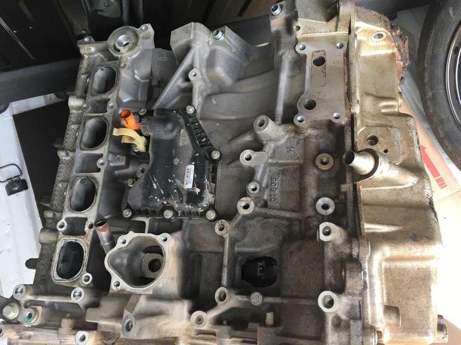 Motor Ford Focus 2.0 (Duratec)