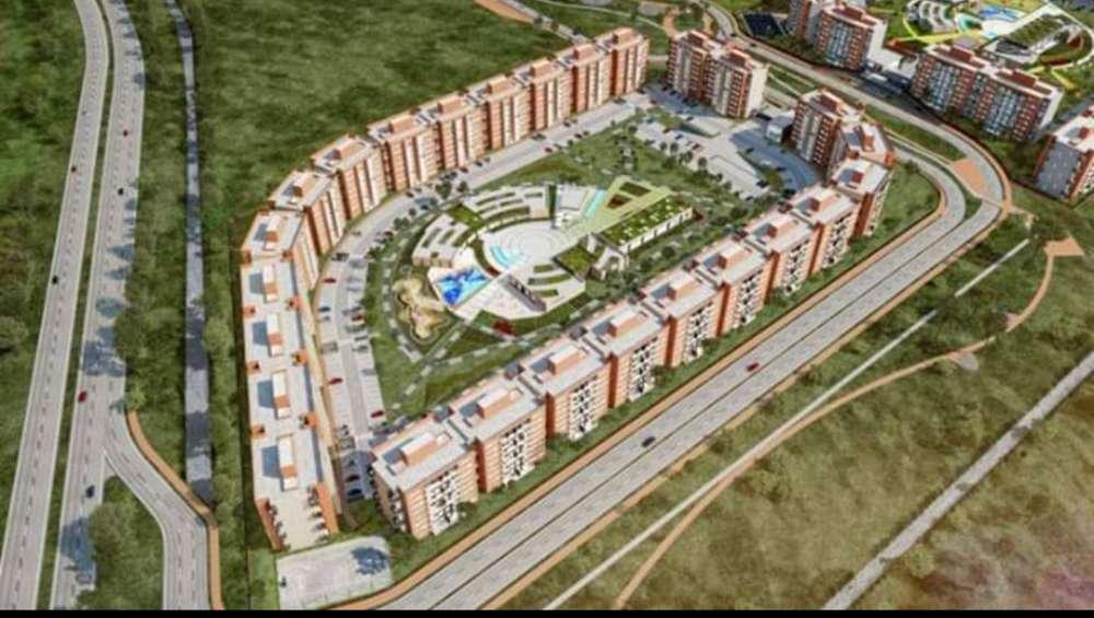 Venta Apartamento Mosquera