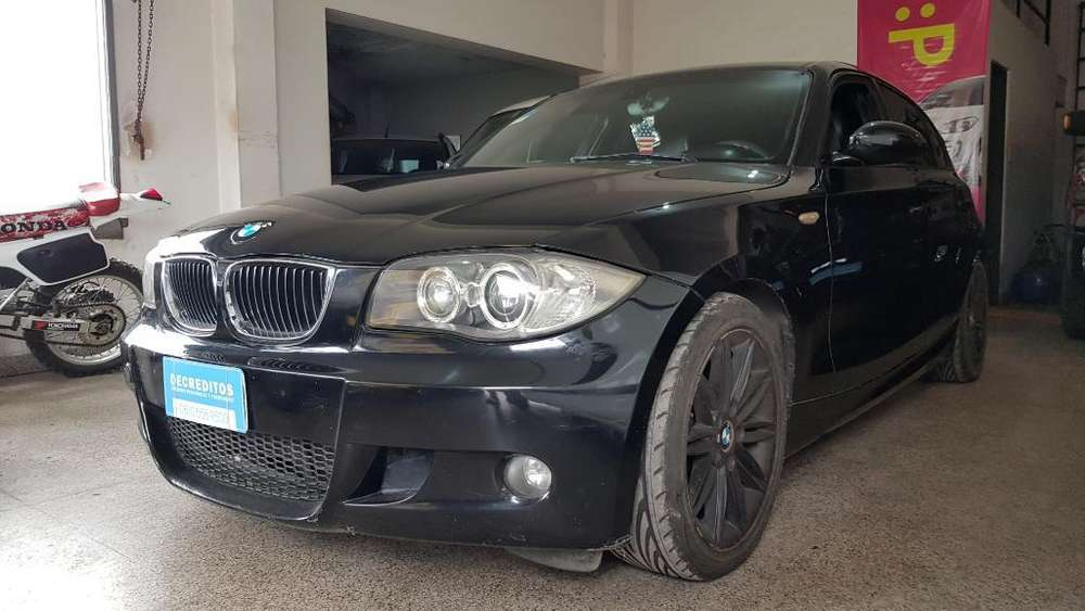 <strong>bmw</strong> M3 2007 - 111111 km