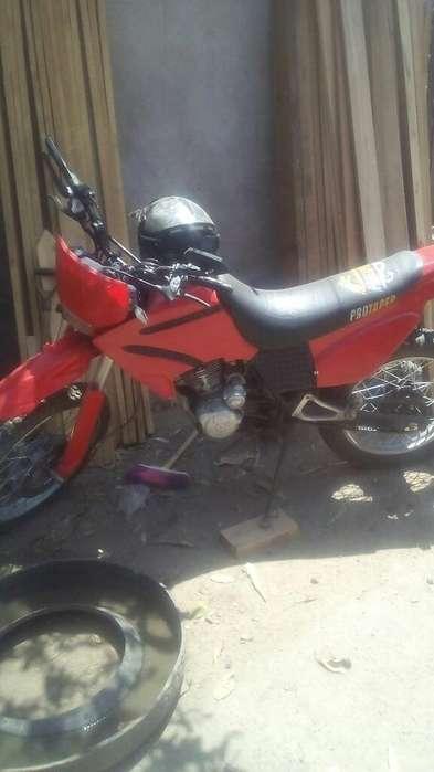 Vendo Moto Matricula Al Dia