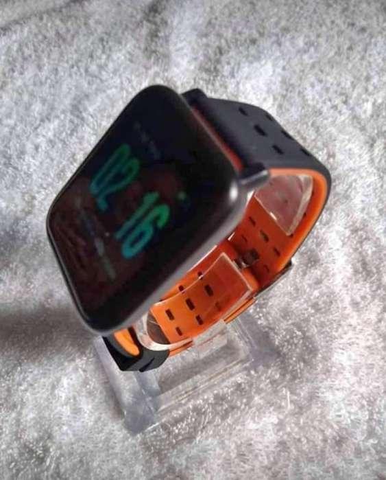 Relojes Smartbands A6