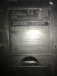 Calculadora Texas Instruments Ti89