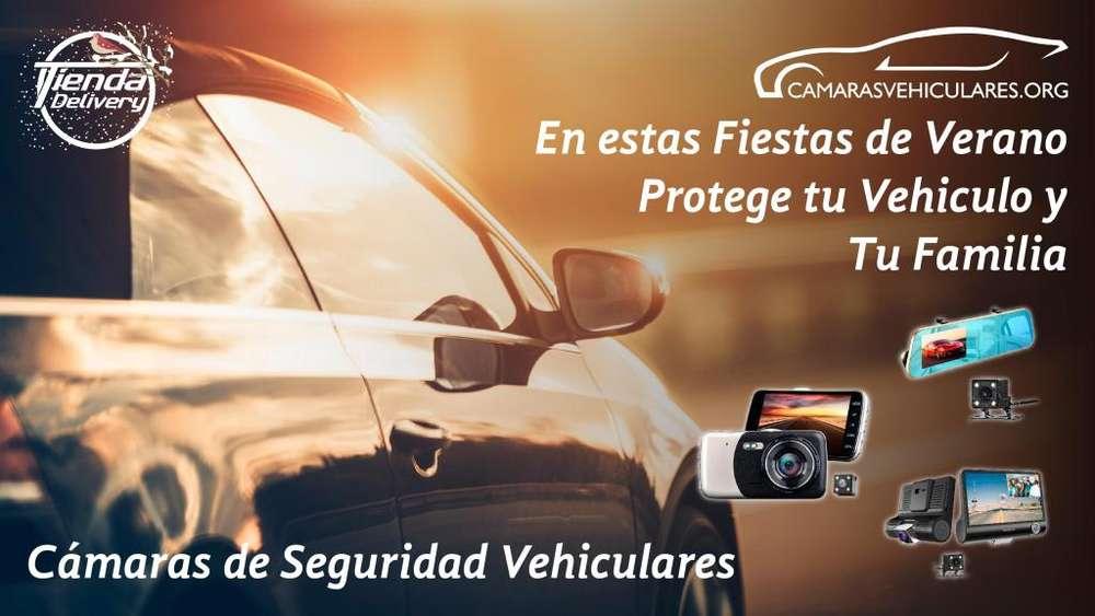 Camaras de Seguridad para <strong>vehiculo</strong>s en Arequipa Peru
