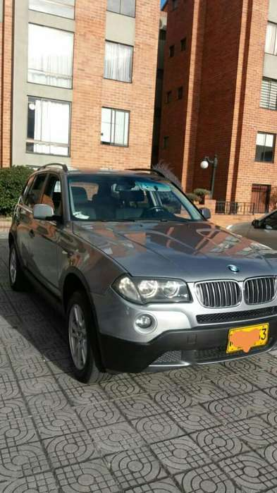 <strong>bmw</strong> X3 2009 - 75000 km