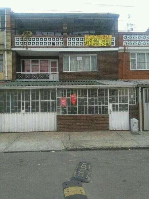 Vendo Casa Barrio Sta Helenita