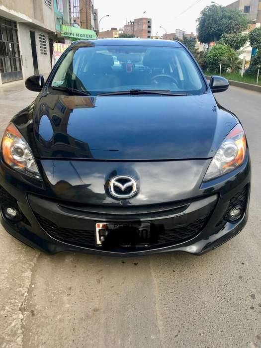 Mazda Mazda 3 2014 - 60000 km