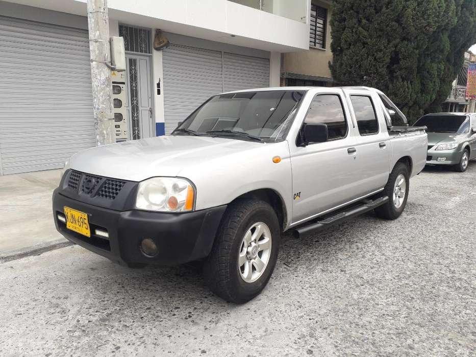 Nissan Frontier 2011 - 156000 km