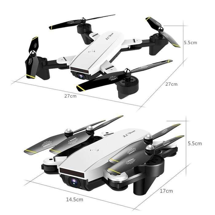Sg700-s Rc Drone Con Cámara Fullhd 1080p Wifi