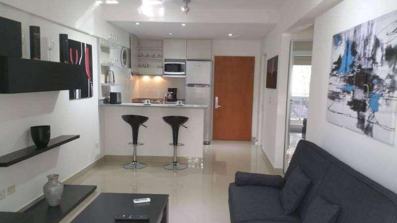 Departamento de 2 ambientes en Alquiler Temporal. Palermo Hollywood