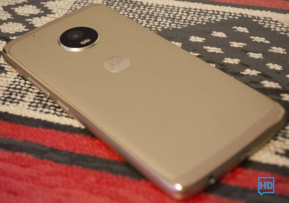 Permuto por Samsung Moto G5 Plus
