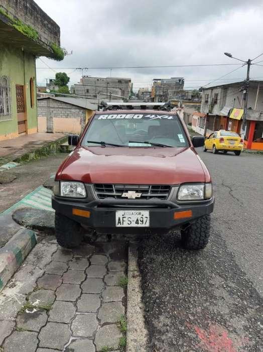 Chevrolet Rodeo 1998 - 100000 km