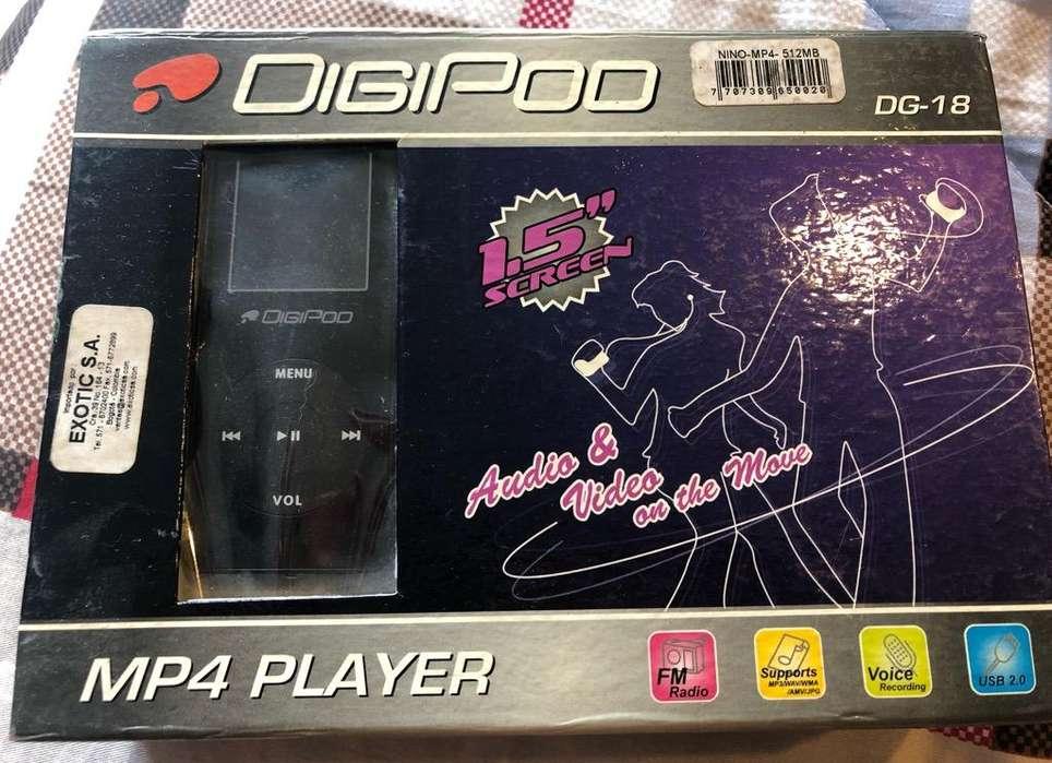 <strong>ipod</strong> Mp4 Digipoo