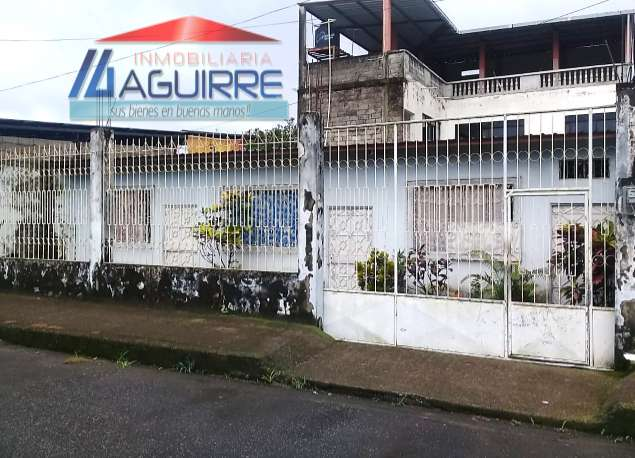 Vendo Casa Rentera en Quevedo