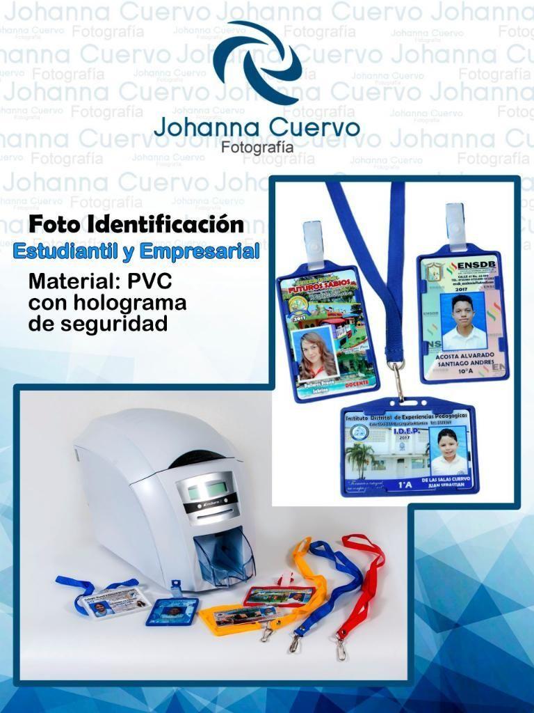 Impresora Pvc Enduro 3e