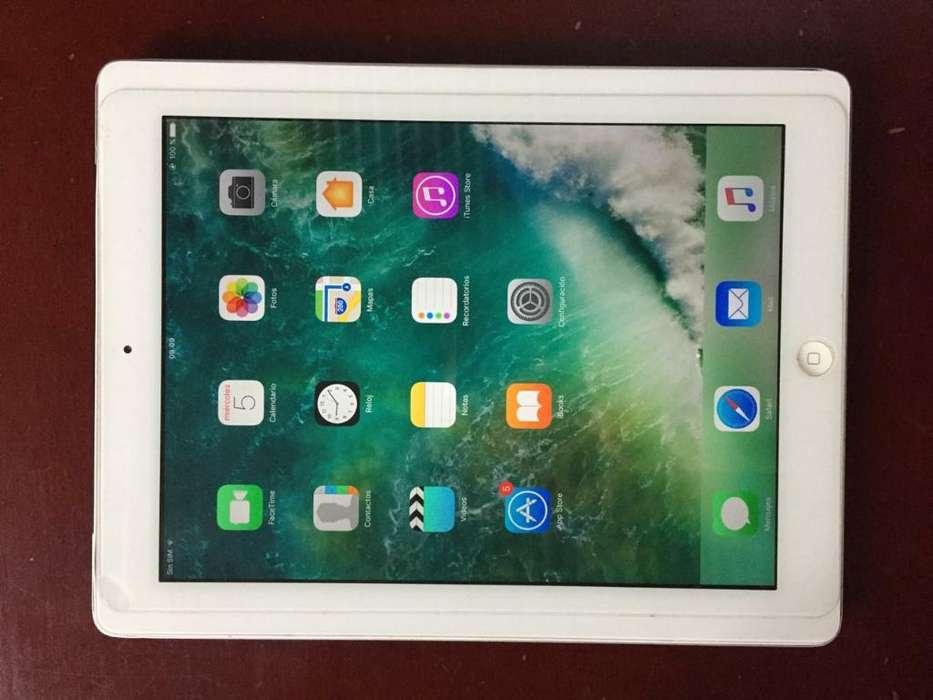 iPad de 4generacion