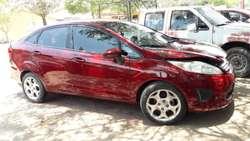 Ford Fiesta Mod 2013 Mec con 40 Mil Km