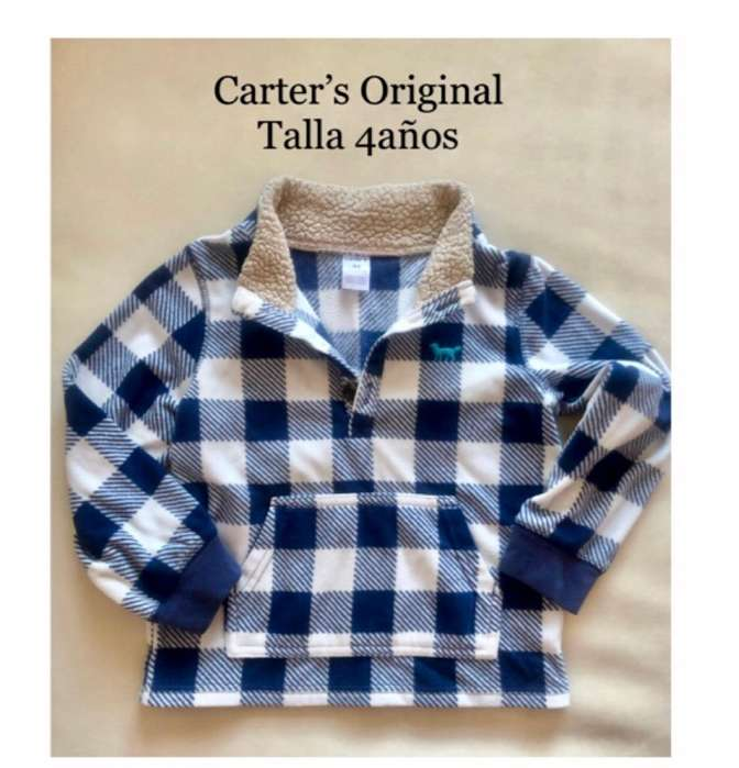Abrigos Carter's Originales