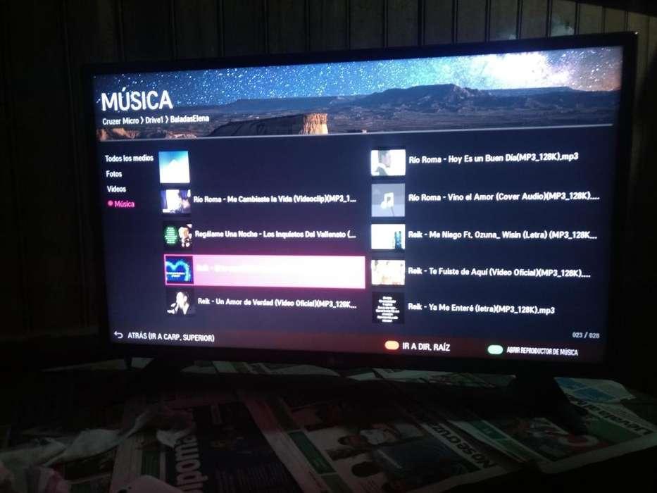 Vendo tv 32 con BluRay