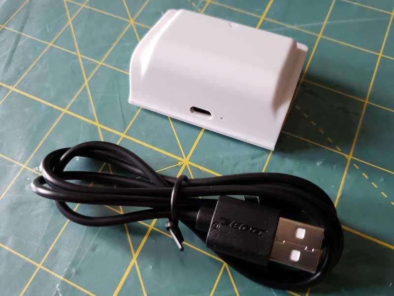 Bateria NUEVA y recargable para cualquier control de XboxOne!