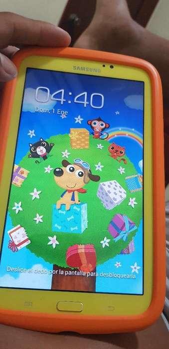 Tablet Samsung de Niños