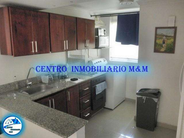 <strong>apartamento</strong> AMOBLADO EN EL POBLADO SECTOR HOTEL PARK EN RENTA