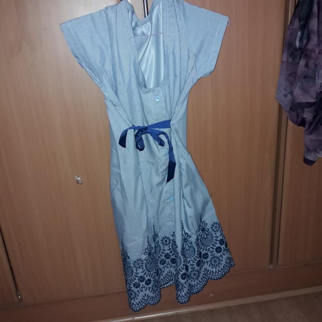 Vestido Talla L Nuevo