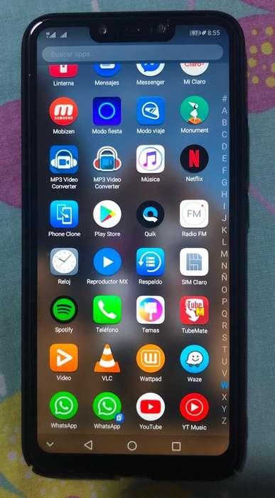 Huawei Mate 20 Lite 64Gb Dualsim