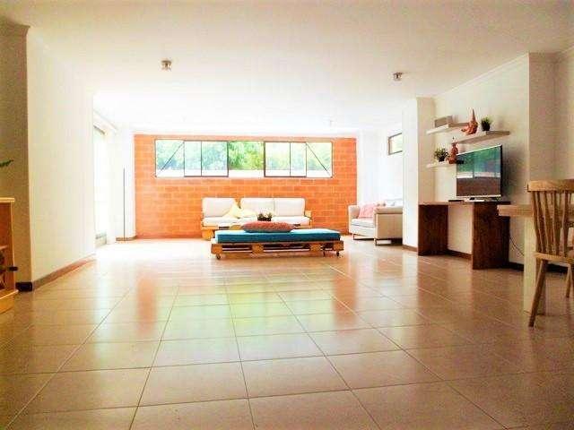 <strong>apartamento</strong> en venta La Frontera Poblado, Medellín - wasi_1298996