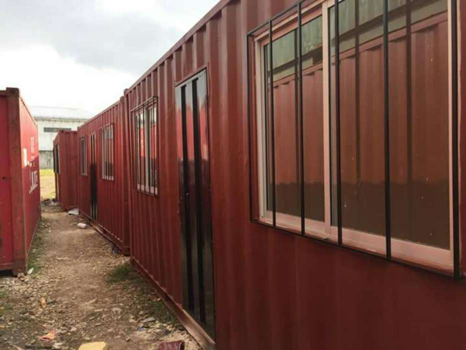 Oficinas/ Container