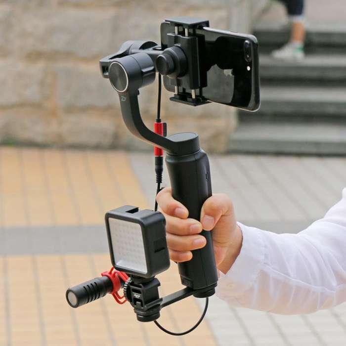 Estabilizador de Video Smooth 4