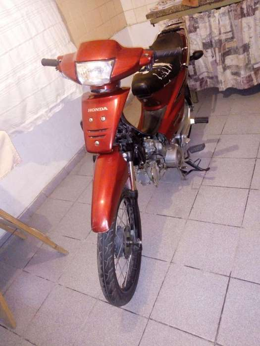 Vendo Honda Wave