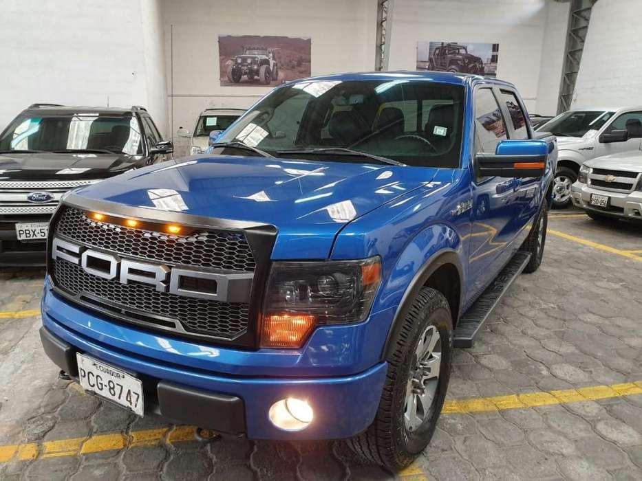Ford F-150 2014 - 88000 km