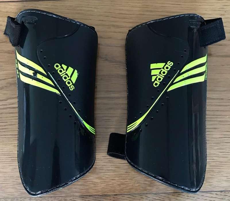 Canilleras de Fútbol Adidas F50