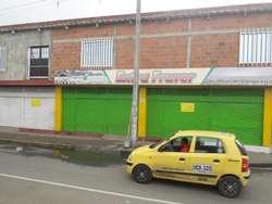 Alquiler de Local En la Casona